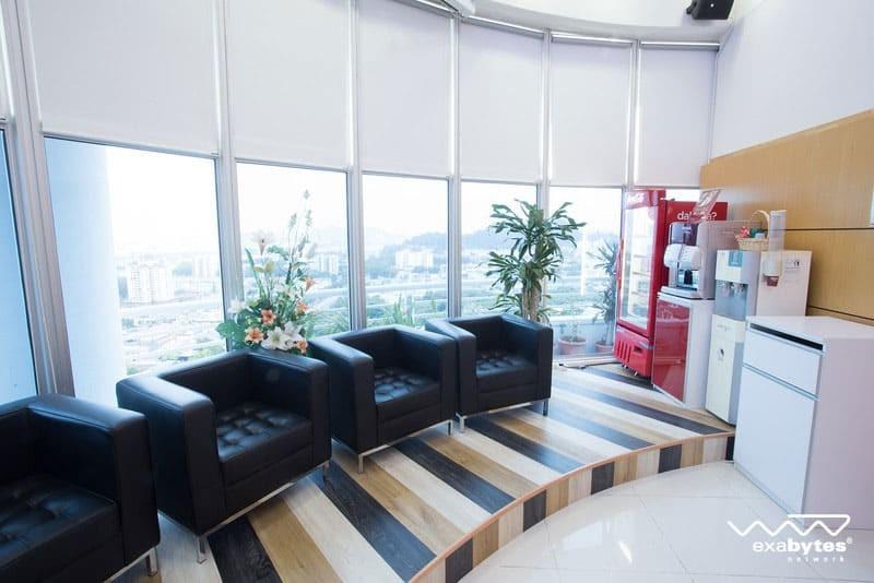 Penang Office
